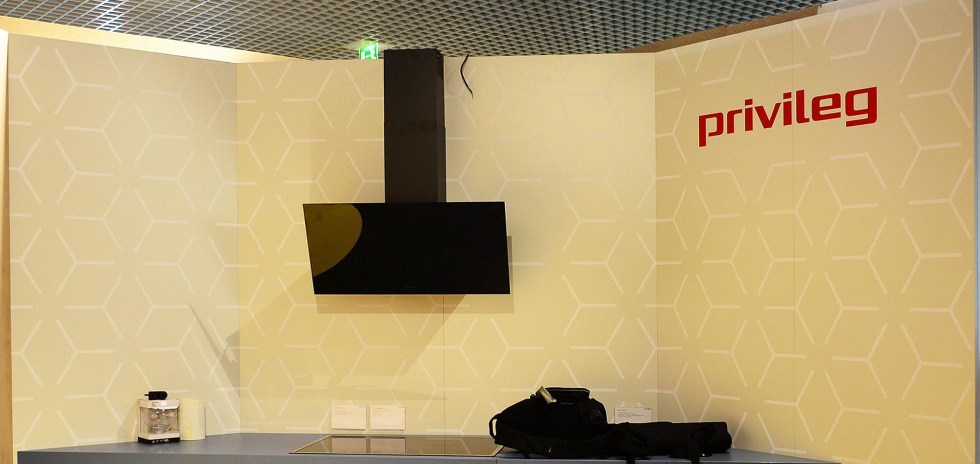 Wandtattoo  liefert Vorteil Werbung aus Hamburg.